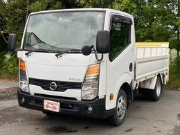 日産 アトラス 1.5t パワーゲート ガソリン車 キーレス エアコン パワステ 電格ミラー