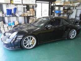 当社は新車販売も行っております。新車カスタムなどご希望のお車に仕上げます。