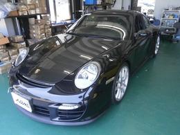 ポルシェ 911 GT2 左H