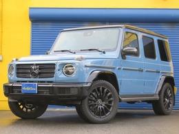 メルセデス・ベンツ Gクラス G400dマヌファクトゥーアED 4WD G400dマヌファクトゥーアED 4WD