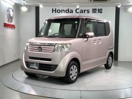 ホンダ N-BOX 660 G Lパッケージ 禁煙 スマ-トキ- 電格ミラ- オ-トエアコン