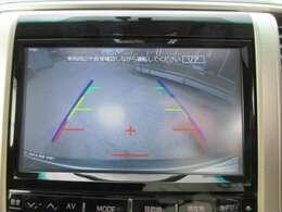 社外アルパイン9型メモリーナビ付き♪ ガイド線付バックカメラで駐車も安心ですね♪ 広角のカメラが採用されており、駐車の不慣れな方でも安心ですね♪