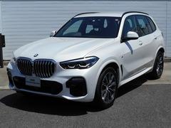 BMW X5 の中古車 xドライブ 35d Mスポーツ 4WD 愛知県長久手市 818.0万円