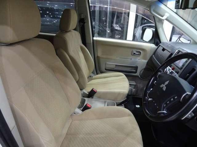 社外シートカバー装着車!i高級感が違います!!