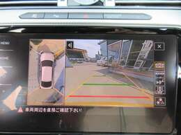 メーカーナビ付き♪ ガイド線付バックカメラで駐車も安心ですね♪ マルチビューカメラ搭載になりますので、死角も安心ですね♪