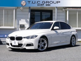 BMW 3シリーズ 330e Mスポーツ 追従ACC HUD レ-ン警告 Pアシスト 2年保証