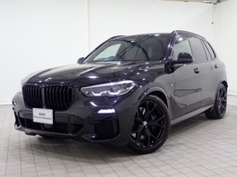 BMW X5 xドライブ 35d Mスポーツ ドライビング ダイナミクス パッケージ 4WD 全国1年保証付 1オナ 禁煙車 純正HDDナビ
