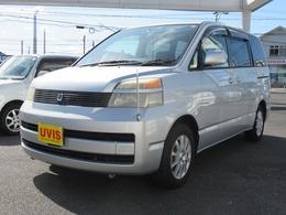 トヨタ ヴォクシー 2.0 X Gエディション ETC CD付