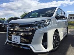 トヨタ ノア 2.0 Si WxBIII