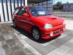 スバル ヴィヴィオ の中古車 660 RX-R 4WD 埼玉県東松山市 109.0万円