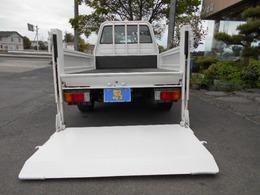トヨタ タウンエーストラック 1.8 DX スーパーシングルジャストロー ロング木製デッキ 三方開 シングルロングパワ-ゲ-ト300K