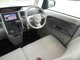 運転席回りの雰囲気になります!プライスに自信有り!!☆無料電話0078-6002-323494、お気軽に問い合わせください!!
