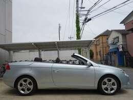 ユーザーからの買取車両です。ワンオーナーで前オーナーが大切に乗られてきたクルマです。