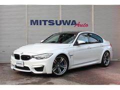 BMW M3 の中古車 M DCT ドライブロジック 愛知県小牧市 549.0万円