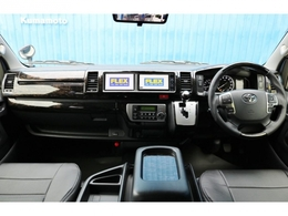 一部改良後新型 未登録新車 ハイエース ワゴン GL 2700cc ガソリン 2WD シートアレンジVer2
