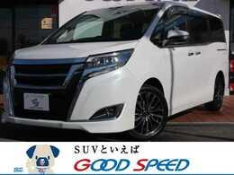 トヨタ エスクァイア 2.0 Gi プレミアムパッケージ 両側電動 純正9型SDナビ 衝突軽減 LED