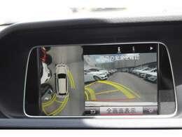 全周囲カメラを装備しておりますので、駐車が苦手な方も安心です。詳しくはフリーコール0078-6002-080898