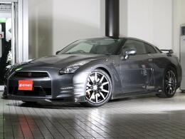 日産 GT-R 3.8 ピュアエディション 4WD 中期型 MY17ミッションプログラム仕様