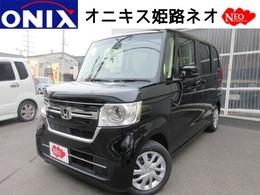 ホンダ N-BOX 660 L 新型新車ナビTVドラレコBカメラETCマット