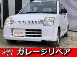 スズキ アルト 660 VS 4WD 検R4/2