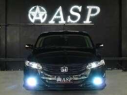 ★ASPでは安心の1年間走行無制限の有料保証です!全国各ディーラーOK!ASP工場でも対応いたします。(加入条件がございますので詳細はスタッフまでお問合せ下さい。)