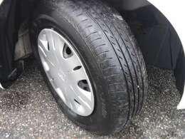 タイヤサイズは185/70/14新品・中古タイヤのお見積もりもお任せ下さい!