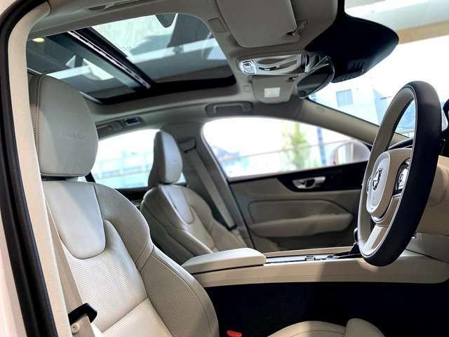 登録済み未使用車 パイロットアシスト アイドリングストップ 禁煙 認定中古車 初度登録から5年保証付き プラスパッケージ 本革 シートヒーター マッサージシート ステアリングヒーター 19アルミ ETC