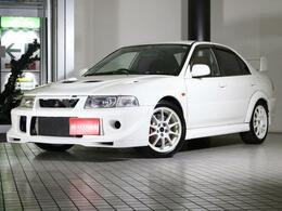三菱 ランサーエボリューション 2.0 GSR VI トミー・マキネンエディション 4WD 限定車トミーマキネンED 柿本マフラー