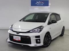 トヨタ ヴィッツ の中古車 1.5 GR スポーツ GR 宮城県名取市 193.0万円