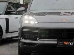 オプション:マトリックスLEDヘッドライト(PDLS Plus) 4灯式デイタイムランニングライト AUTO機能付ヘッドライト ウェルカムホームライト エアロダイナミックアンダーボディプロテクション