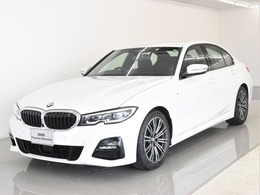 BMW 3シリーズ 320i Mスポーツ コンフォP オートT Tビュー 18AW 弊社デモ