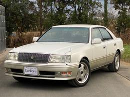 トヨタ クラウン 2.5 ロイヤルサルーン 記録簿 社外17インチAW 電格ミラー ABS