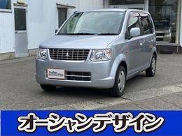 三菱 eKワゴン 660 M 検R4/1 キーレス CD