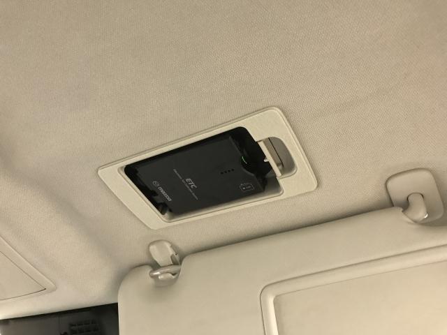 スマートインETC!普段はバイザーに隠れて見えない位置にあるため、外から覗かれてもETCカードの有無が分かりにくくなっております!見た目もとってもスッキリしていてスマートです!まさにスマート!イン!
