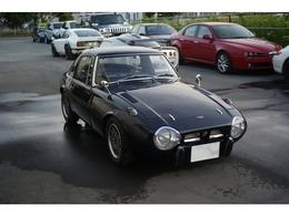 トヨタ スポーツ800 スポーツ800