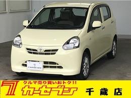 トヨタ ピクシスエポック 660 Xf 4WD 純正オーディオ 社外エンジンスターター