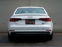 ・時を越えて美しく、魅力的であることを目指して、Audiは極力シンプルなデザインを追求しています。
