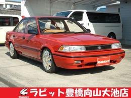 トヨタ カローラ XEサルーン