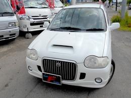スズキ アルト 660 C 限定車
