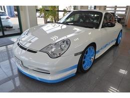 ポルシェ 911 GT3 RS 世界限定200台
