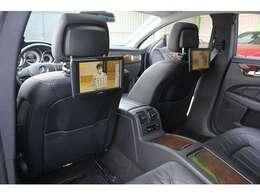 ■アルパインリアツインモニターを装着しております!■後席にもシートヒーターが装備されておりモニターもあり快適な装備となっております!■
