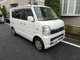 スズキ エブリイワゴン 660 JP