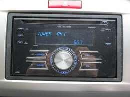 ■社外CDオーディオ■ドライブに欠かせないオーディオ付きです♪