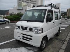 日産 NV100クリッパー の中古車 660 DX 広島県呉市 28.0万円