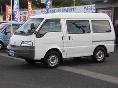 日産 バネット の中古車 1.8 DX 4WD 岩手県九戸郡洋野町 64.9万円