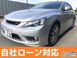 トヨタ マークX 2.5 250G ヴェルティガ モデリス特別仕様