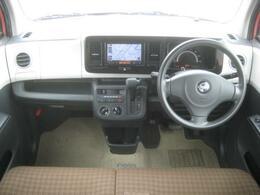 運転席+助手席エアバッグ&ABS