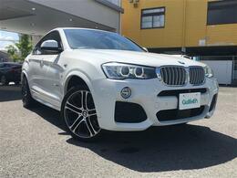 BMW X4 xドライブ28i Mスポーツ 4WD HUD 全方位カメラ パワーバックドア