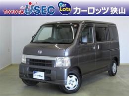 ホンダ バモス 660 M 4WD 4WD CD・ラジオデッキ PS PW