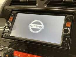 【純正SDナビ】音楽をSDに記録できるミュージックサーバーやフルセグTVの視聴も可能です☆高性能&多機能ナビでドライブも快適ですよ☆